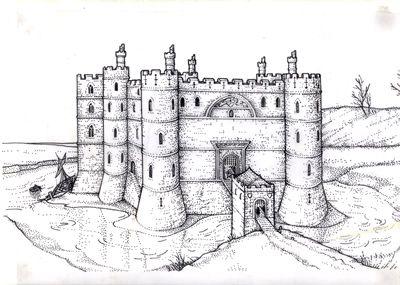 holt castle wcbc