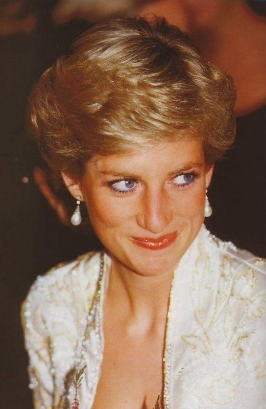 Diana conquers Brooklyn February 2, 1989