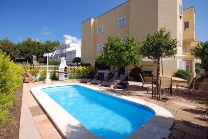 Club Villamar Ferienhäuser in Spanien Villa, Luxury