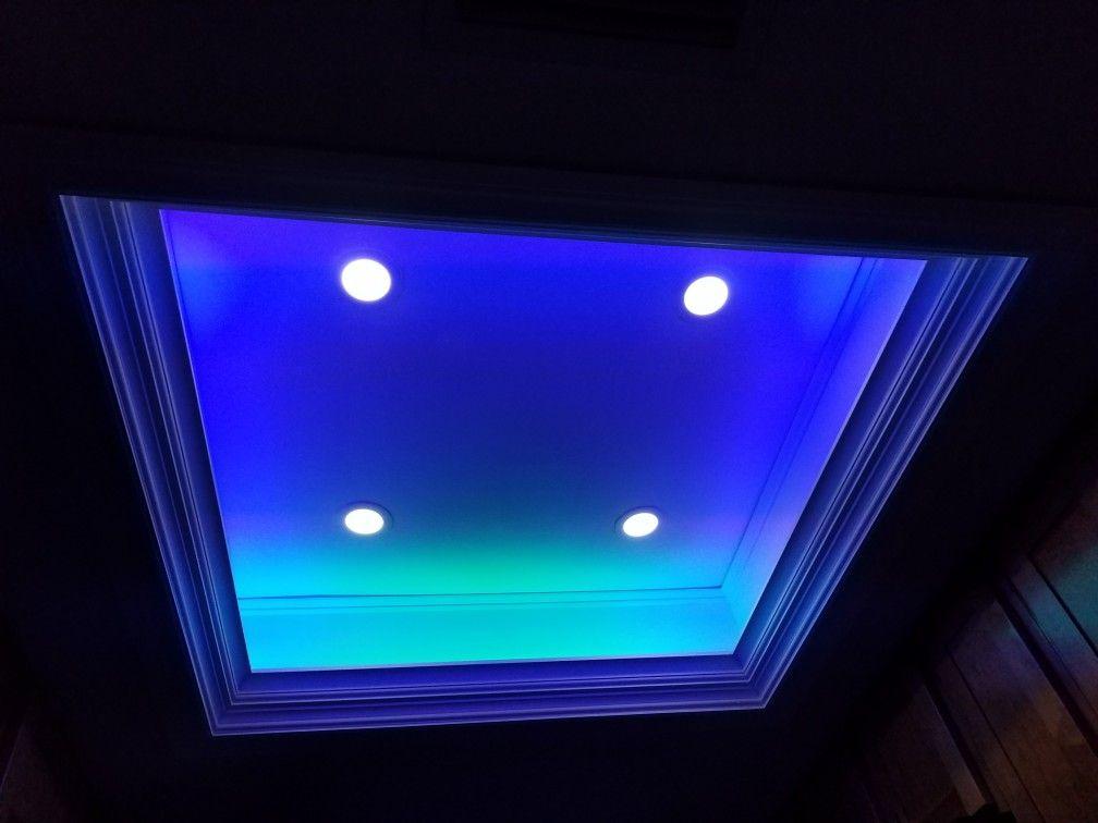 Kitchen Light Remodel Led Strip Lighting Strip Lighting Recessed Lighting