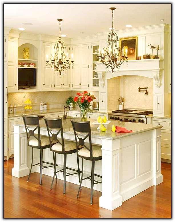 Large Kitchen Island Designs With Seating Kitchen Island