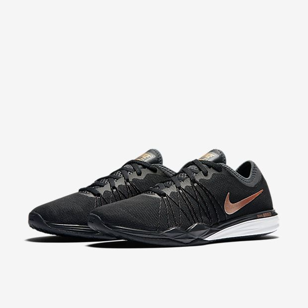 Nike Dual Fusion TR HIT Women's Training Shoe Gear op til  Gear up for