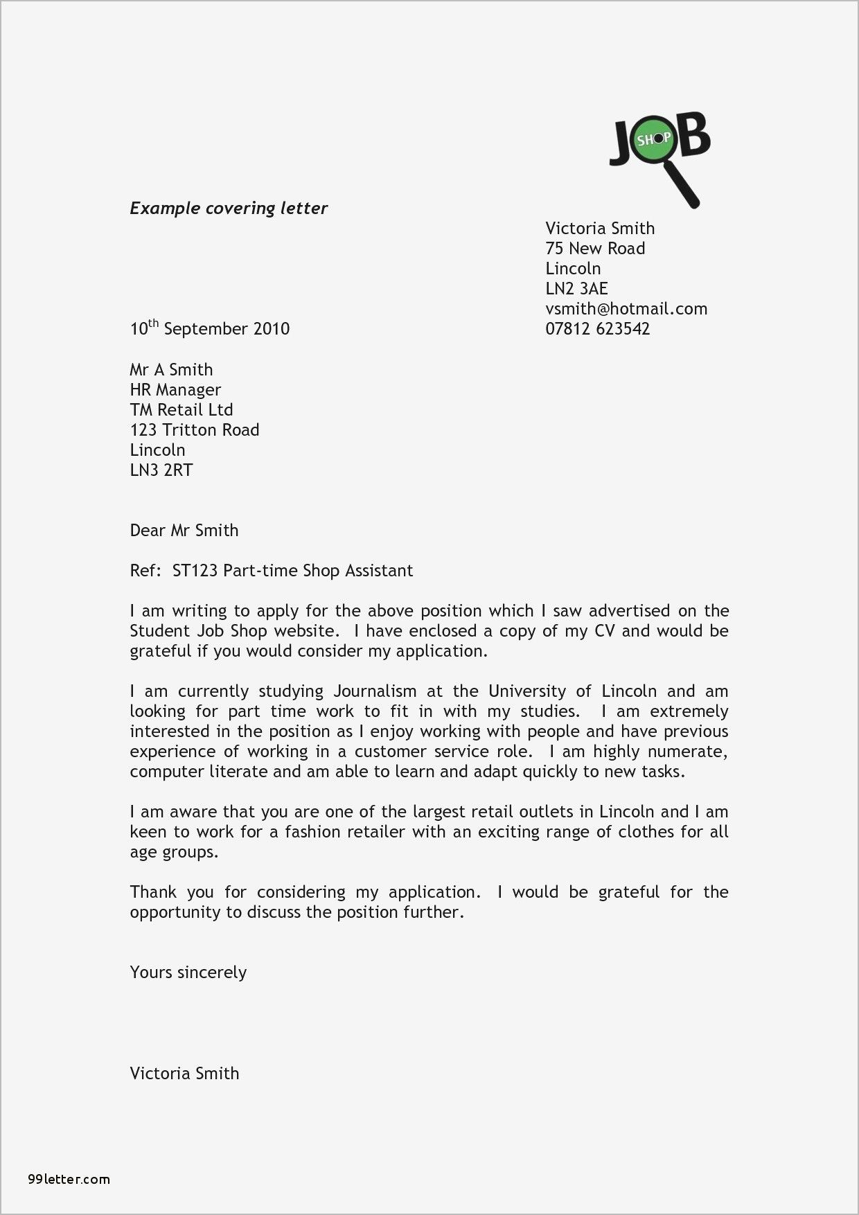 Academic Covering Letter Sample from i.pinimg.com