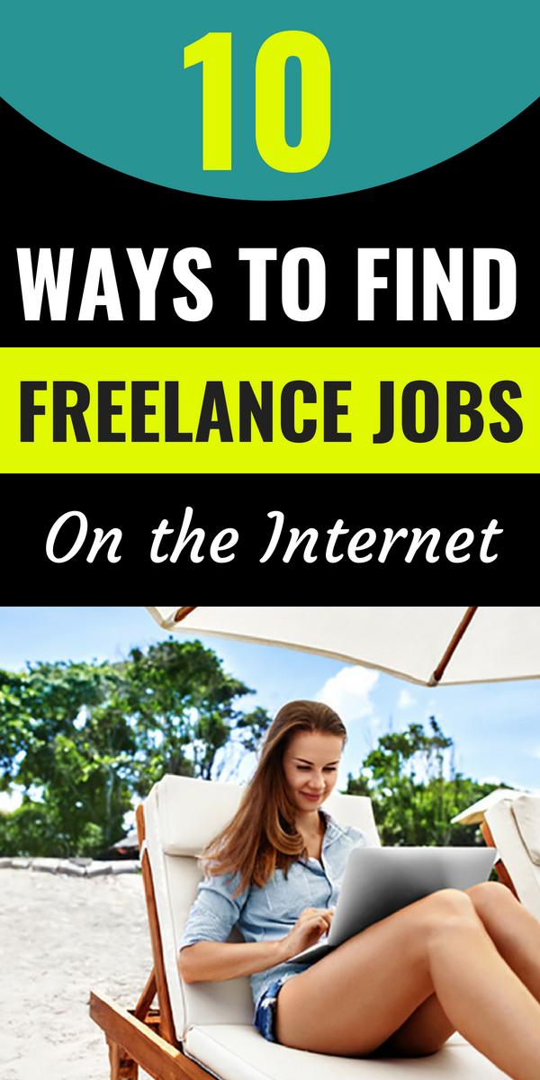 Go Freelance Go Anywhere Do Anything Be Anyone Freelancing Jobs New Job Finding Freelance Work