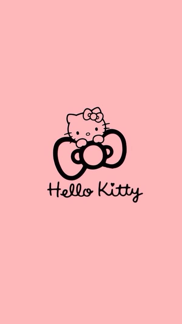 Iphone Wallpaper Tjn Hello Kitty Wallpaper Hello Kitty Images Hello Kitty Backgrounds