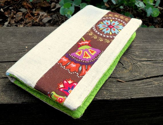 Hip Bifold Wallet by dawnieqt on Etsy, $35.00