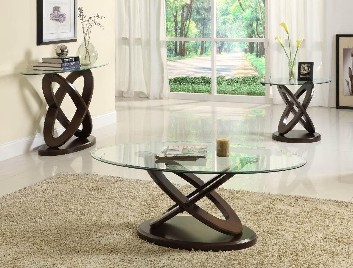 Home Elegance Firth Ii Coffee Table Set Coffee Table Setting Glass Cocktail Tables Coffee Table