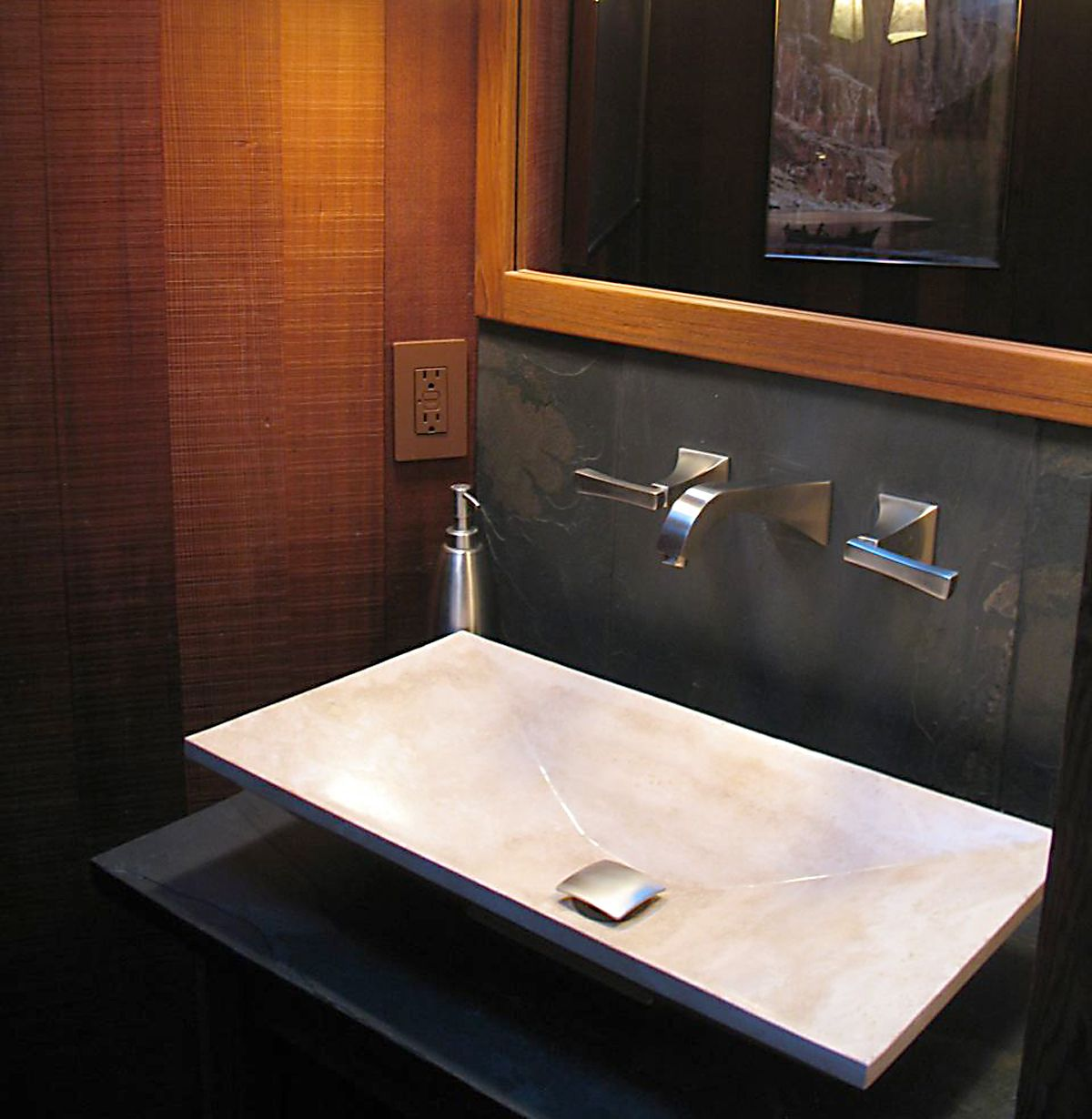 200 Best Restaurant Bathrooms Images On Pinterest: Restaurant Bathroom