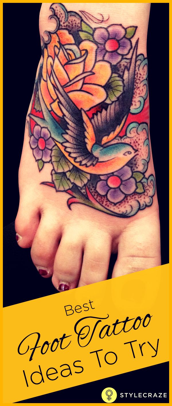 I want to make a tattoo, but they say that tattoos affect the fate of a person. What kind of tattoo is better to choose 92