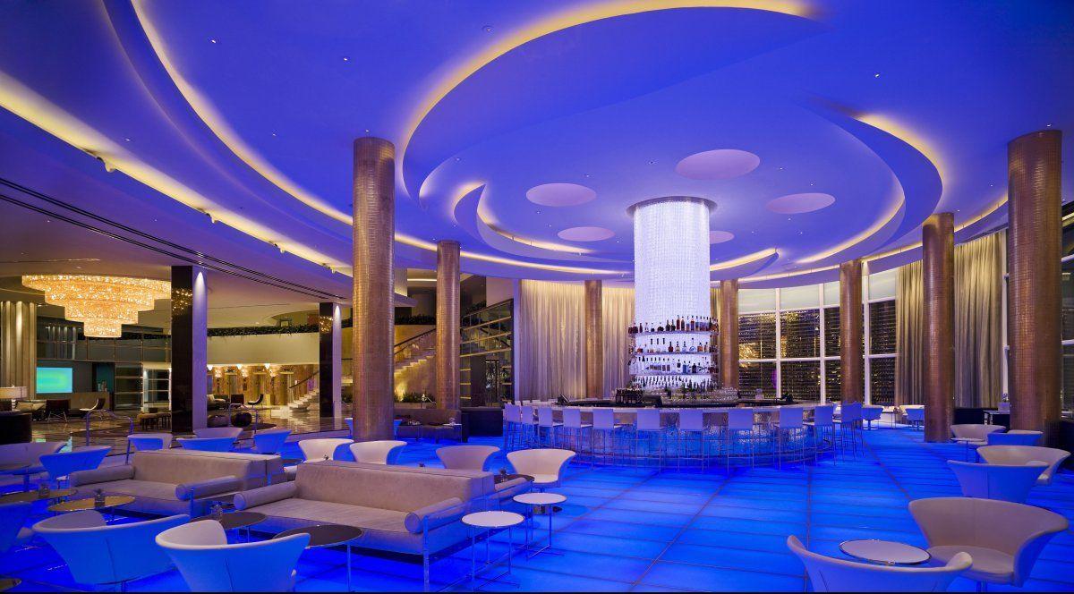 photos: miami's best hotel bars | fontainebleau miami