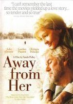 Away from her - EsmeraldAzul