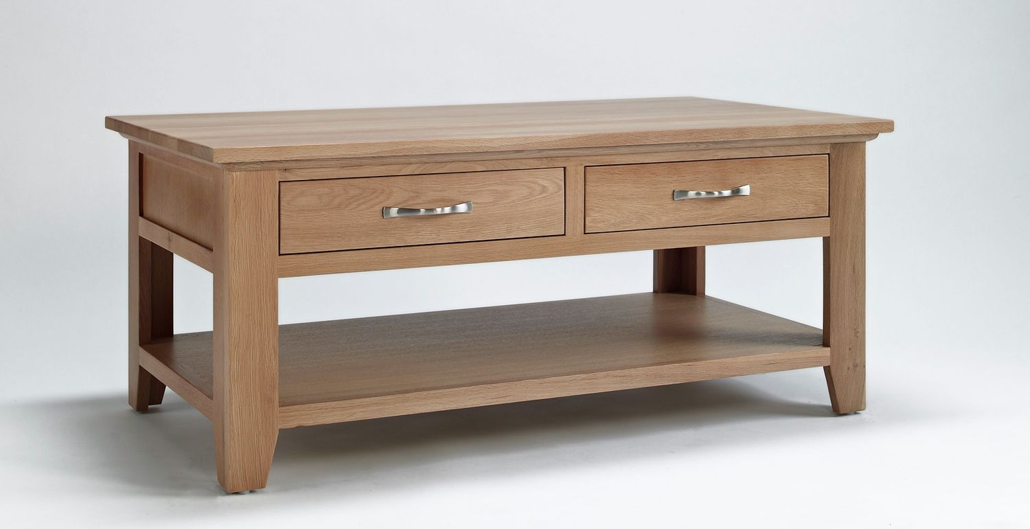Coffeetable The Sherwood Oak Range Is Made Of A High Quality Grade Of Oak And Exhibits All The Hallmarks Coffee Table Solid Oak Coffee Table Oak Coffee Table [ 770 x 1500 Pixel ]