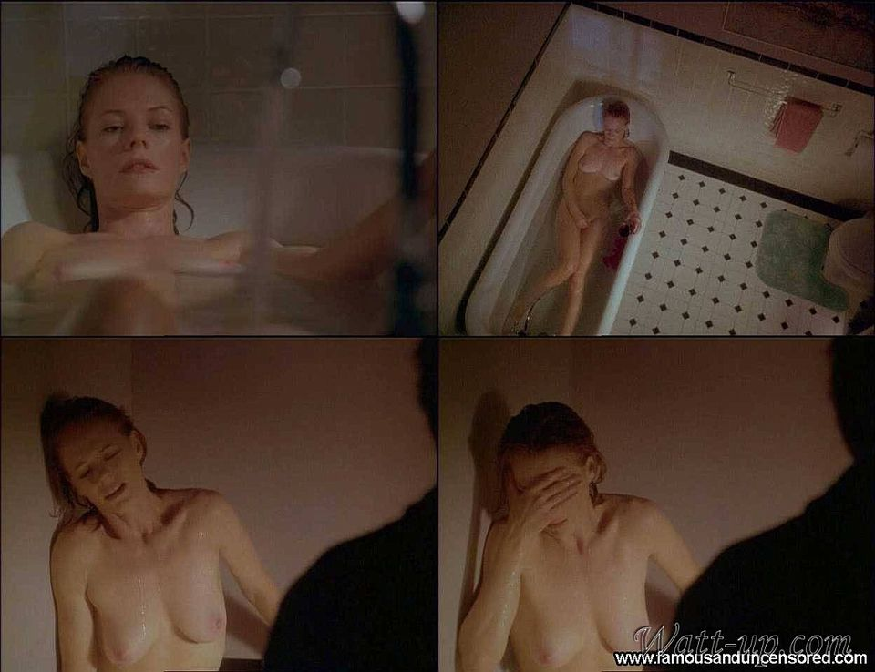 Any Marg topless helgenberger