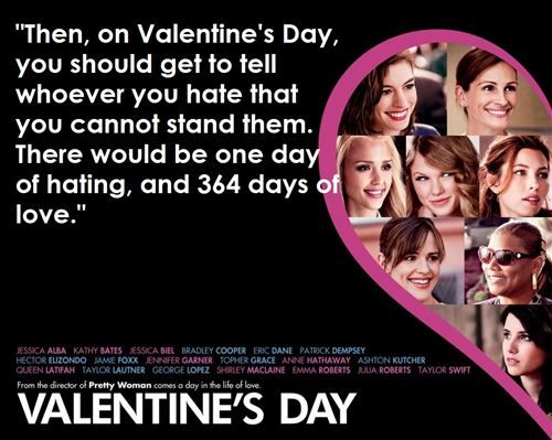 Valentines Day Famous Movies Quotes Valentines Day Pinterest