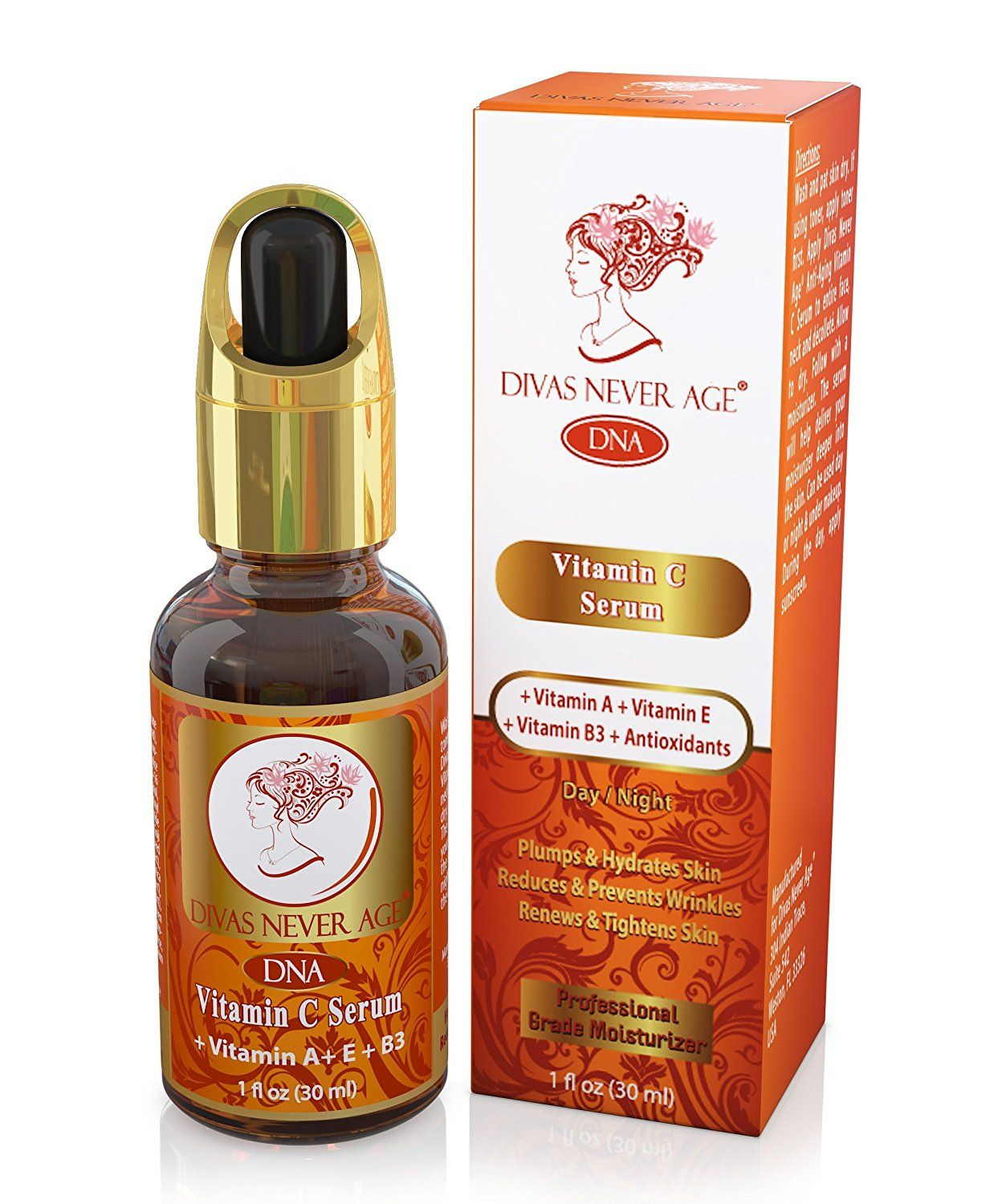 New Product! FINEST and DERMATOLOGIST VITAMIN