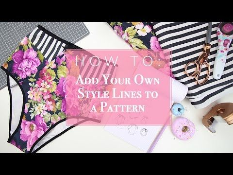 evielaluve.co.uk blogs news free-pattern-adding-style-lines-tutorial ...