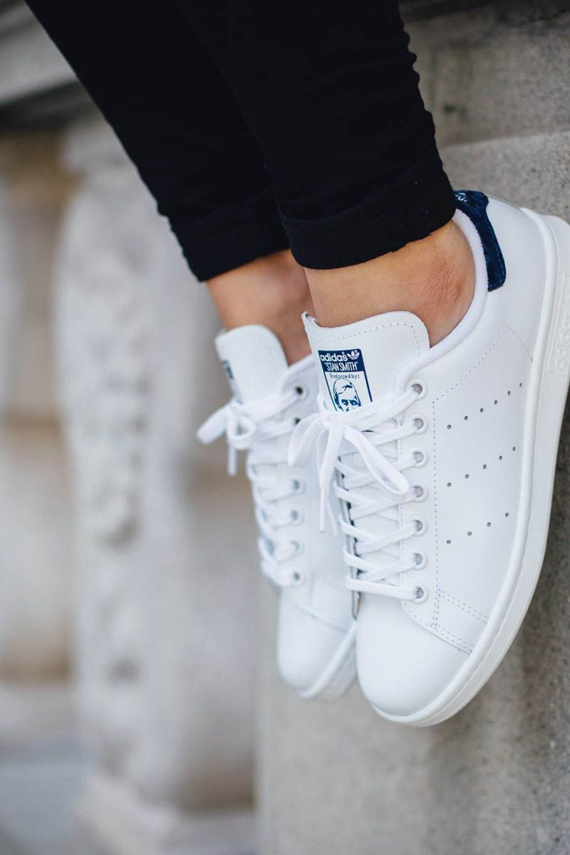 adidas Originals Stan Smith … | Popular nike shoes, Adidas