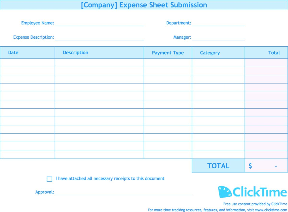 How To Create Monthly Expense Report In Excel An Spreadsheet Intended For Expense Report Template Excel 20 Spreadsheet Template Excel Templates Report Template