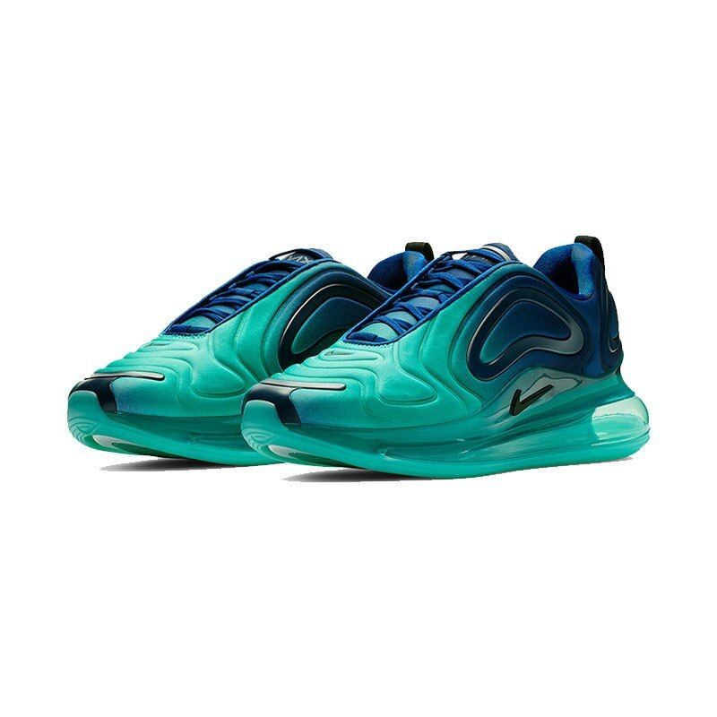 Nike Official Air Max 720 Woman Running Shoes Breathable