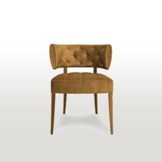 ZULU Samt Sessel | Wohndesign | Wohnzimmer Ideen | BRABBU |  Einrichtungsideen | Luxus Möbel |