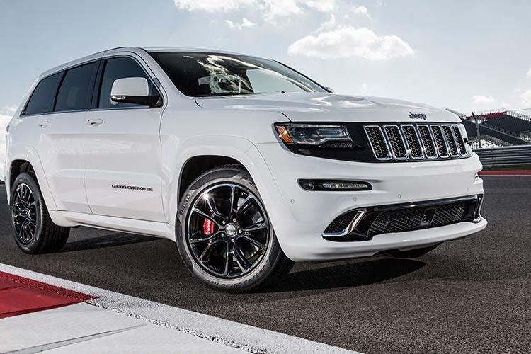 Jeep Grand Cherokee Srt8 2015 Price In Canada Jeep Grand Cherokee Srt Jeep Grand Cherokee Jeep Srt8