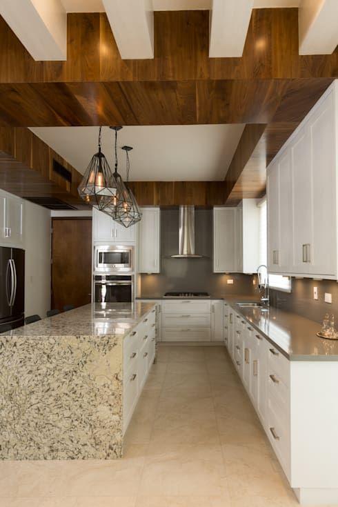 Lámparas colgantes: ideas para decorar el hogar