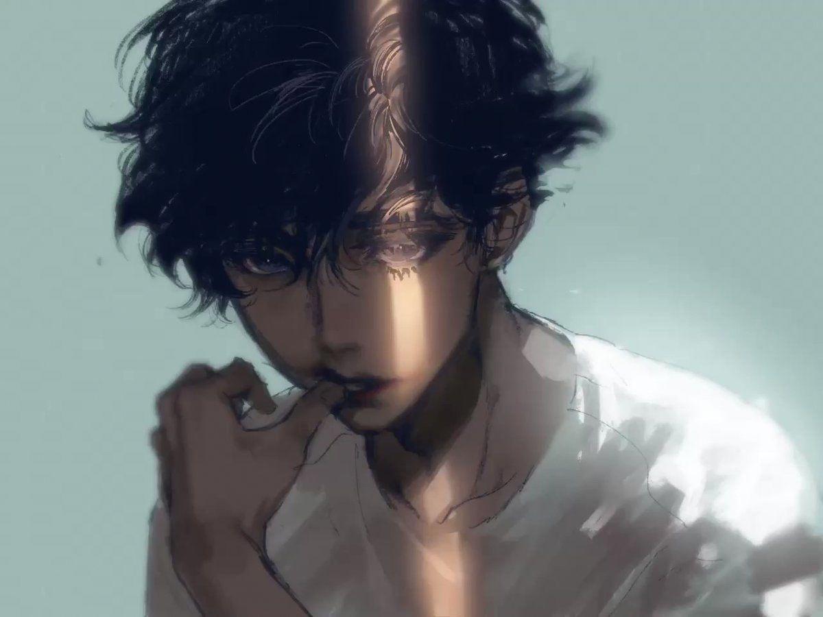 규멩 On Twitter Ipad Doodle Animeguys Anime Art Boy Art Anime Boy