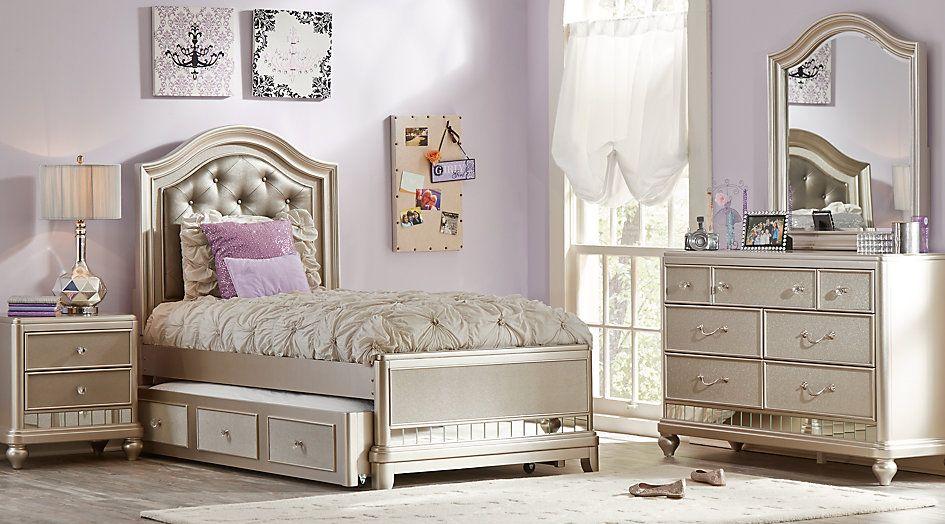 Twin Bed Sets For Girls On Sale Girls Bedroom Sets Kids Bedroom