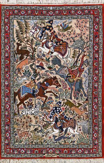 Persian Rug I Ve Never Seen A