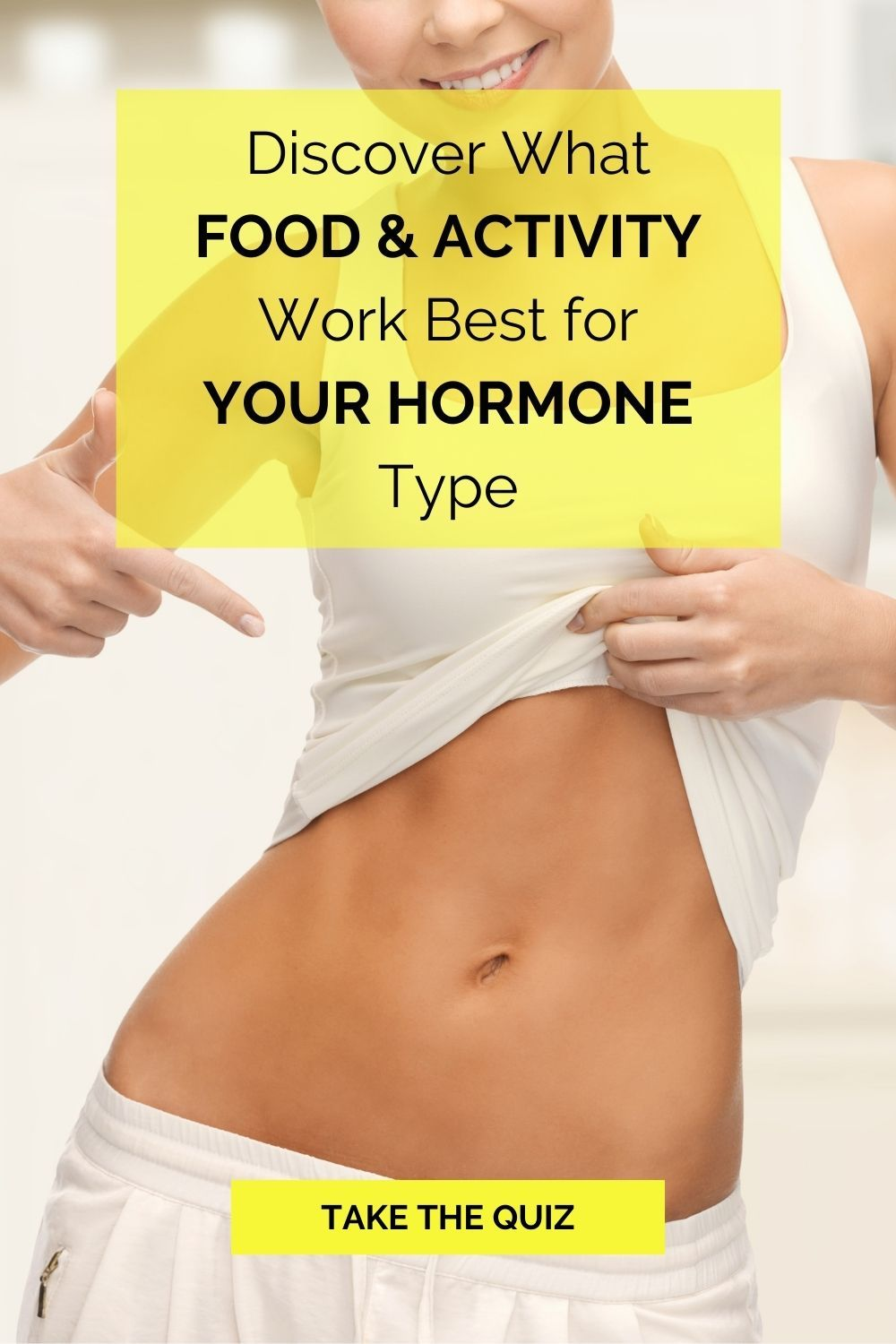 Learn what You Should Eat and How to Exercise to A