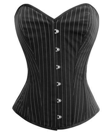 flash sale  buy one get 2 free  overbust corset