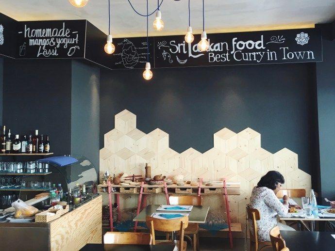 Tamilisches Restaurant Neela Zürich restaurants_bars_groceries - kleine feine küche