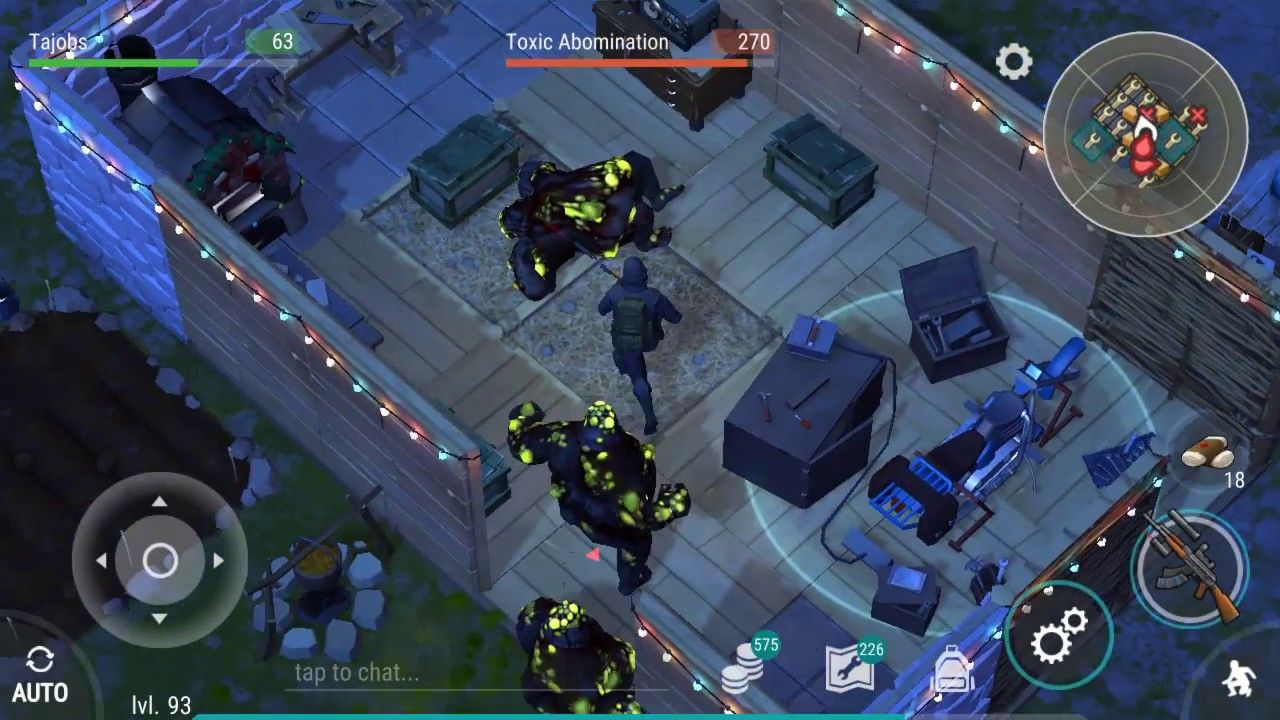 Last Day On Earth Survival Mod Apk 1 7 Hack Cheats No Root