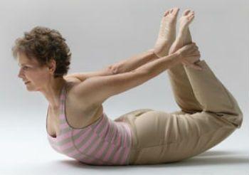 beginning backbend sequence  yoga international backbend