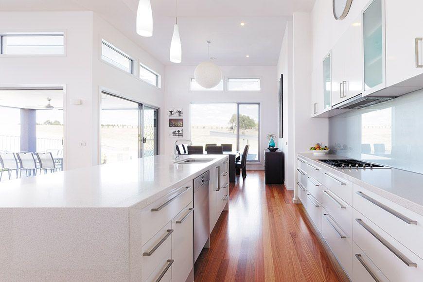 Split Level Homes, Melbourne - Latitude 37 | Latitude 37 20 | Build ...