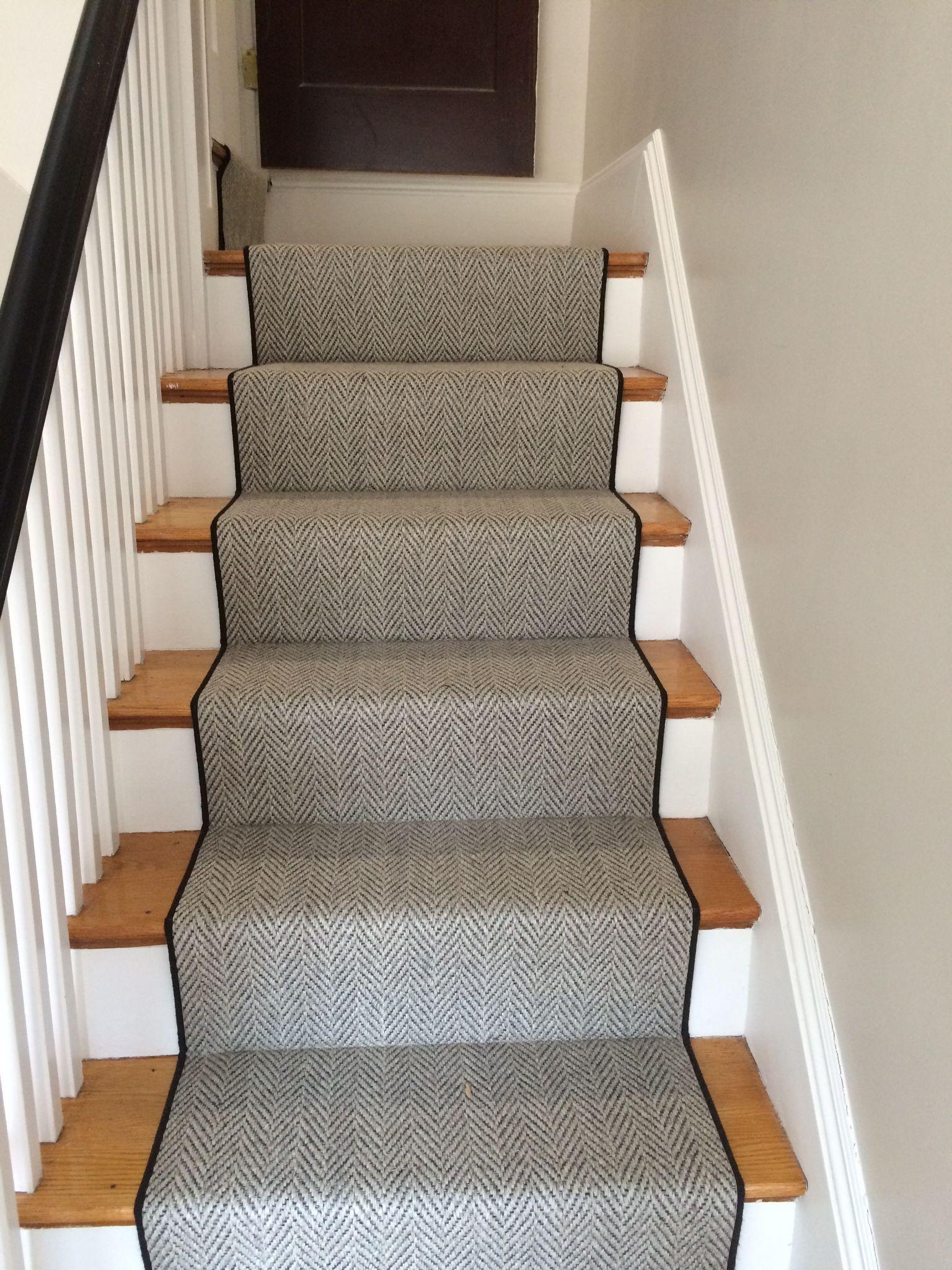Herringbone Carpet Is One Of My Favorite Looks Because I Love The  Herringbone Pattern And I