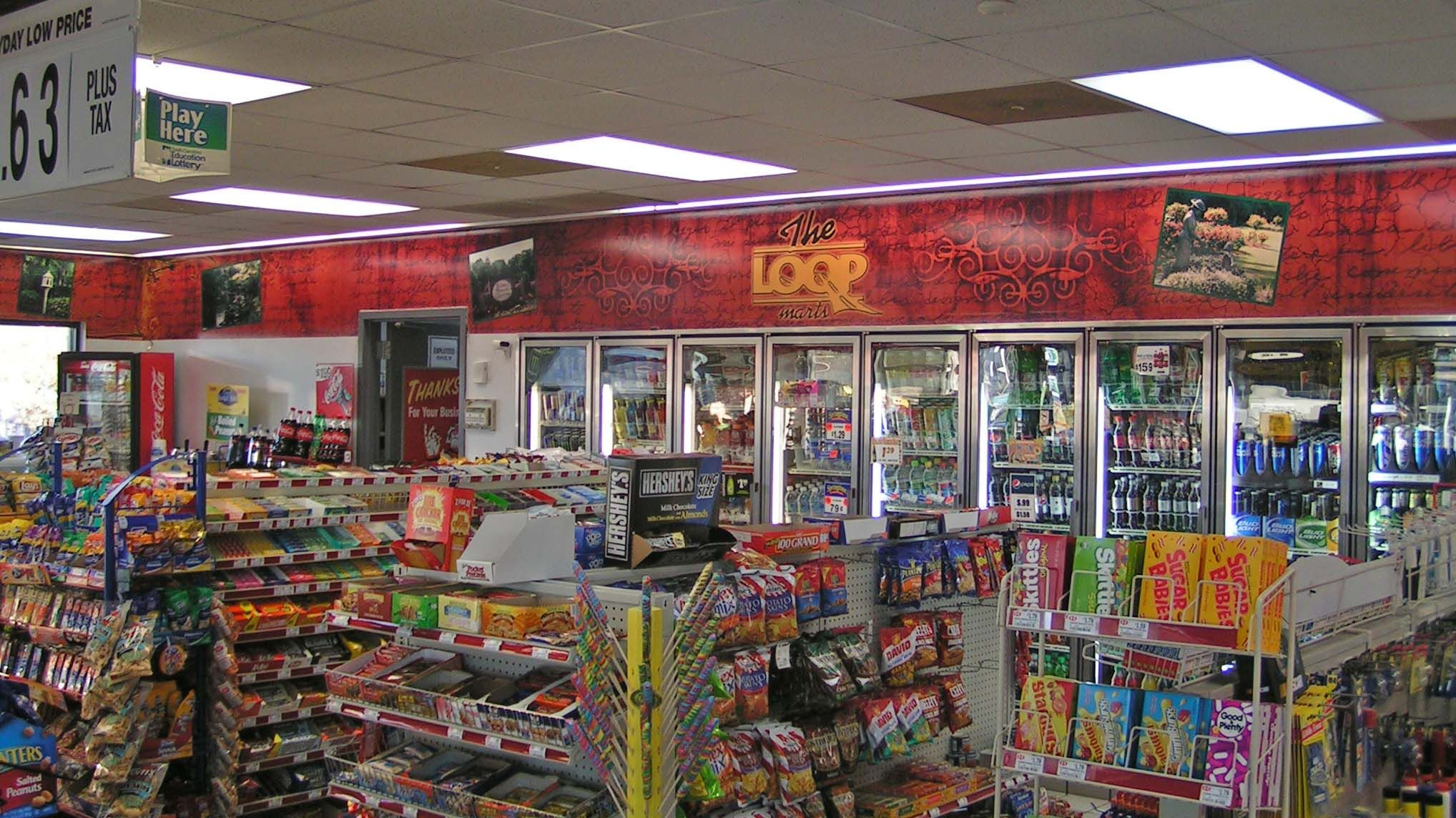 a study on the blooming of convenience store Convenience stores in blooming prairie on ypcom see reviews, photos, directions, phone numbers and more for the best convenience stores in blooming prairie, mn start your search by typing in the business name below.