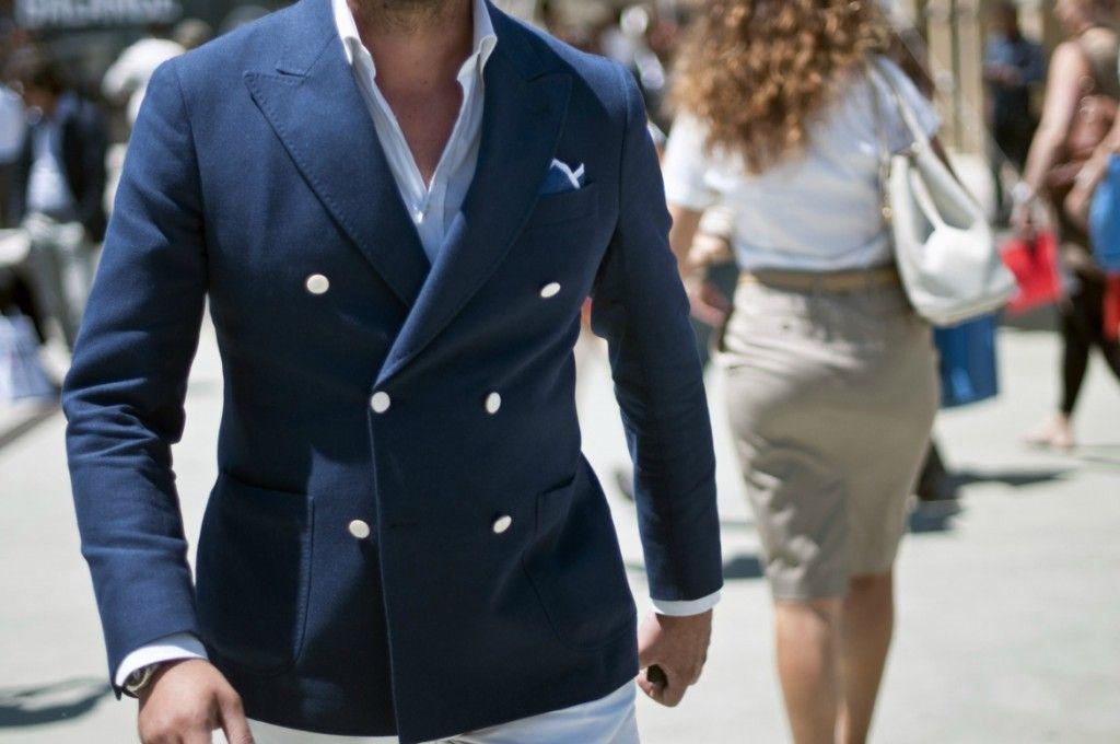 Your Definitive Guide to Men's Suits | Mens suits