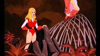 SheRa Princess of Power - YouTube