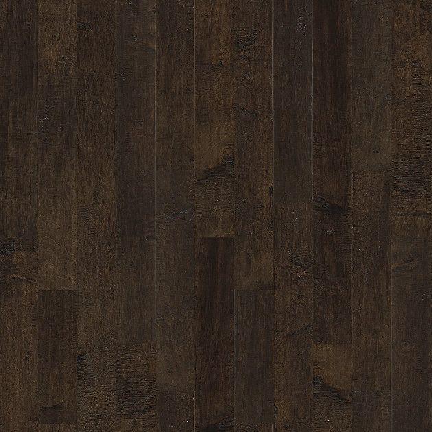 Hardwood Flooring In The HGTV HOME Flooring By Shaw