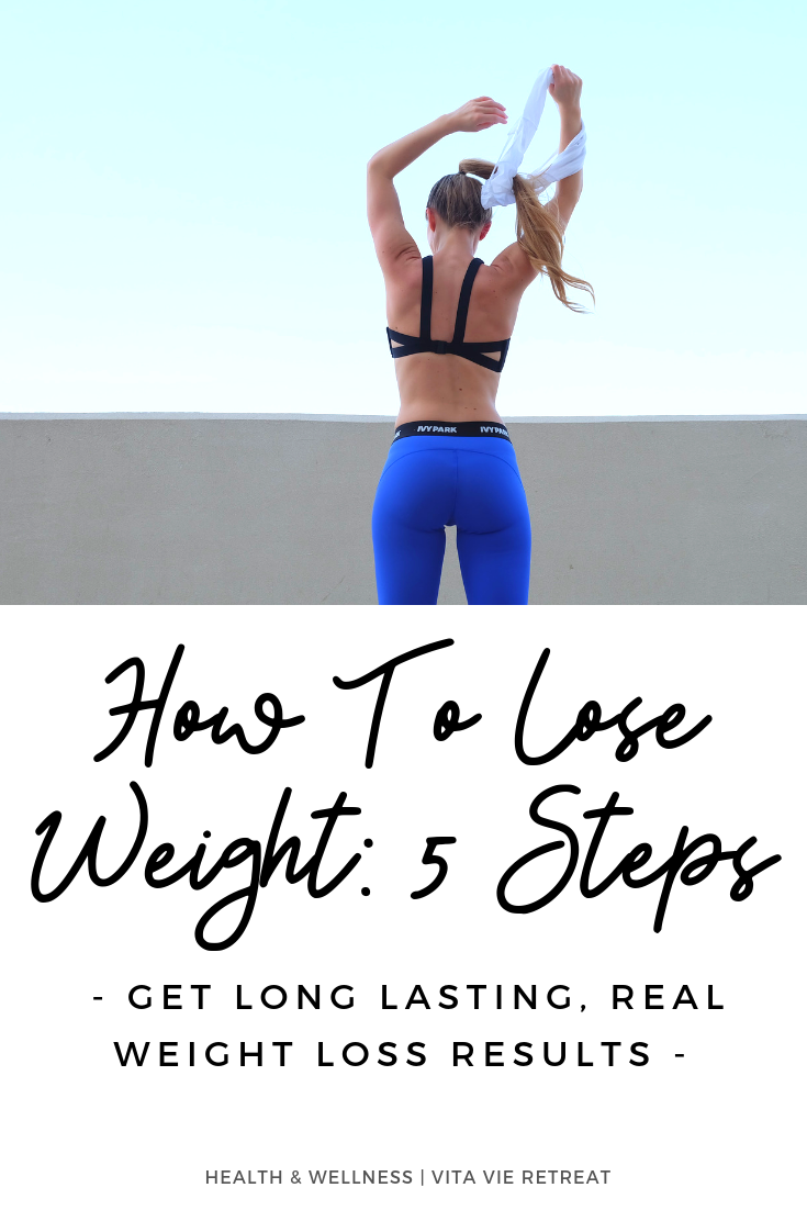 Setting Realistic Weight Loss Goals: Pin On Weight Loss