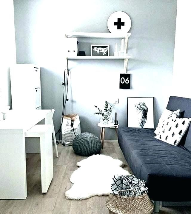 Bedroom Office Combo Ideas Guest Home Room Study And