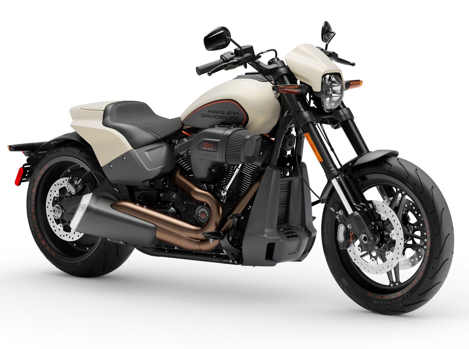 2 Rodas: Harley-Davidson