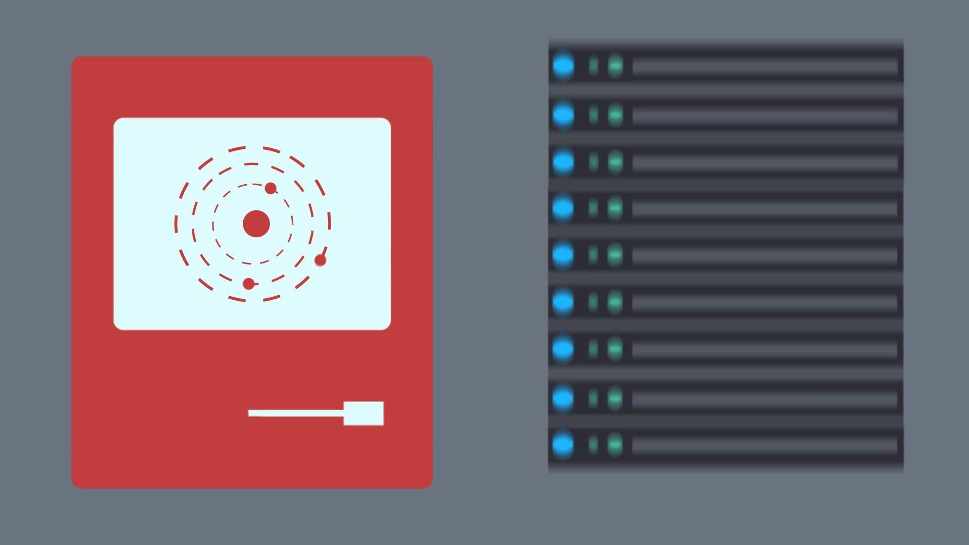 Quantum Computing Explained   Quantum computer, Quantum, Quantum ...