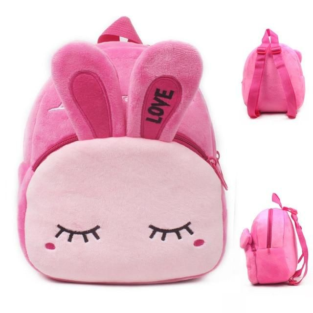Photo of Cartoon Children Bags – Color E