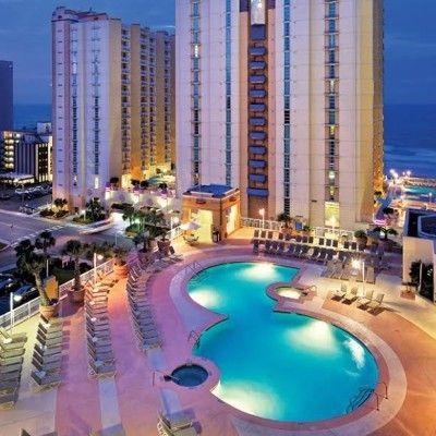 Wyndham Ocean Boulevard Resorts Myrtle Beach Resorts Myrtle Beach Vacation Rentals North Myrtle Beach Vacation Rentals