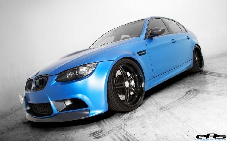 Frozen Blue With Images Estoril Blue Bmw Bmw M3 Sedan