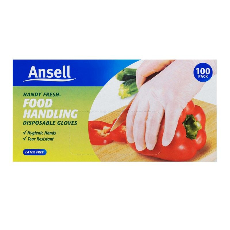 food handling gloves costco