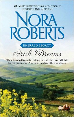 Irish Dreams Nora Roberts Nora Roberts Books Books Nora Roberts