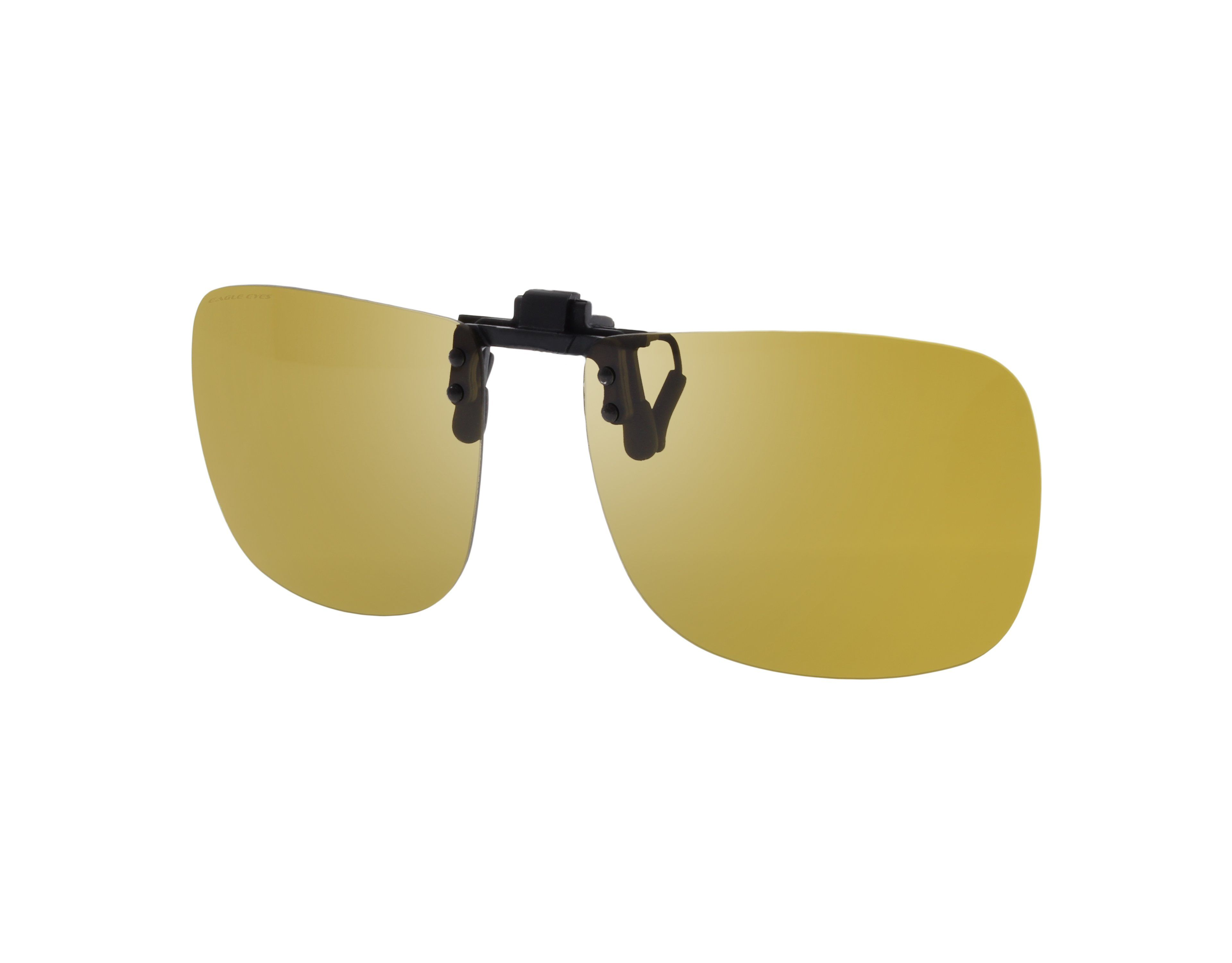 fea2802bc63 ClipOn Universal - Polarized Sunglasses – Eagle Eyes Optics